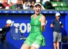 Caroline Wozniacki wygrała turniej WTA w Tokio