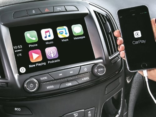 CarPlay /Motor