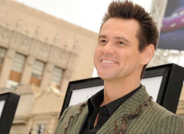 Carrey zrobił karierę dzięki łatwości przeistaczania się w różne postaci  /Getty Images/Flash Press Media