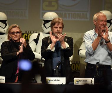 """Carrie Fisher, księżniczka Leia z """"Gwiezdnych wojen"""", walczyła z chorobą i uzależnieniem"""