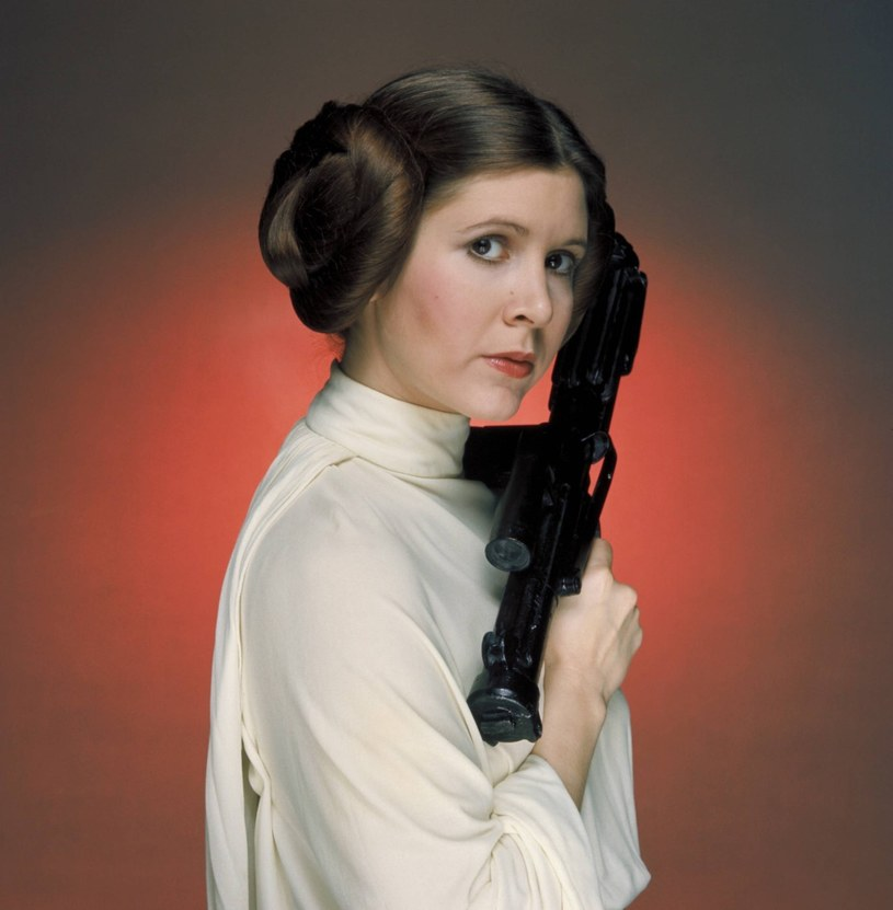 Carrie Fisher /East News