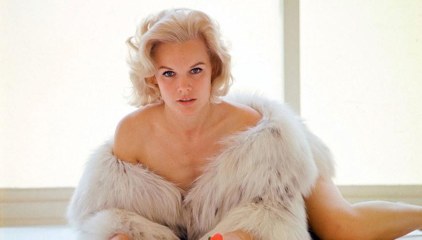 """Carroll Baker: Największą rolę """"ukradła"""" Marilyn Monroe"""