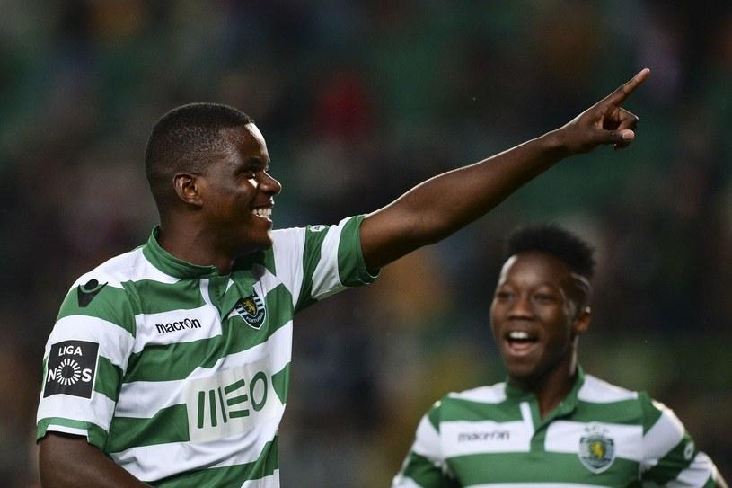 Carvalho świętuje trafinie w portugalskiej lidze /AFP