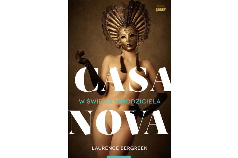 """""""Casanova. W świecie uwodziciela"""" /materiały prasowe"""
