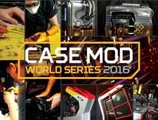 Case Mod World Series 2016 - zwycięskie projekty