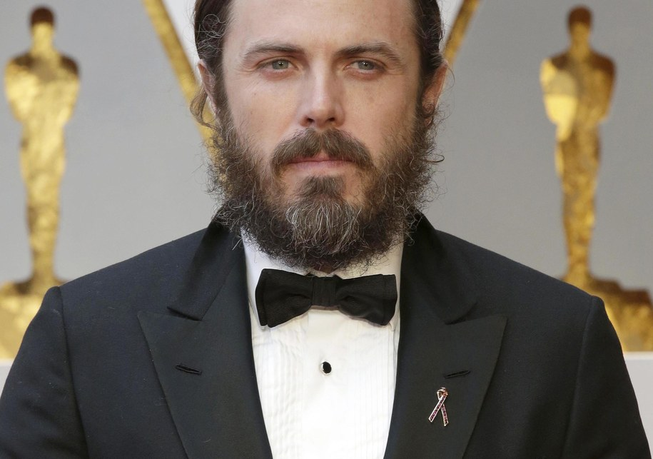 Casey Affleck /MIKE NELSON /PAP/EPA