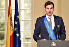 Casillas i Xavi odznaczeni Królewskim Orderem Zasług Sportowych