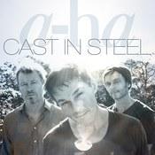 A-ha: -Cast in Steel