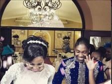 Caster Semenya wzięła ślub ze swoją partnerką