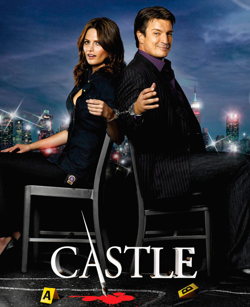 """Castle"" /materiały prasowe"