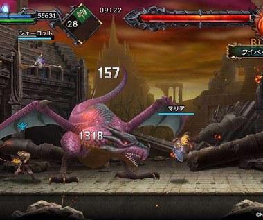 Castlevania: Kultowa seria wkrótce powróci w nowej odsłonie