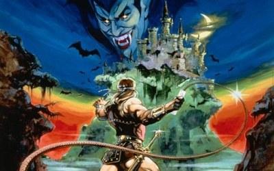 Castlevania the Adventure ReBirth - motyw z gry /gram.pl