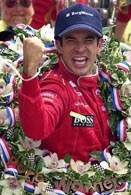 Castro-Neves świętuje triumf w Indy 500