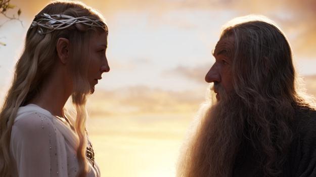 """scenie z filmu """"Hobbit: Niezwykła podróż"""" /materiały dystrybutora"""
