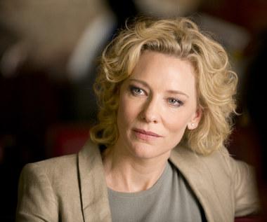 Cate Blanchett odsłania niewygodną prawdę