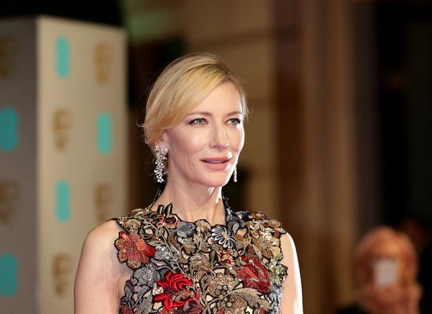 Cate Blanchett /PRESS ASSOCIATION    /East News