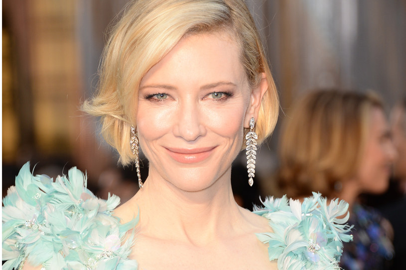 Cate Blanchett /AFP