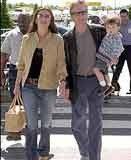 Catherine i Michael z synkiem Dylanem Michaelem /INTERIA.PL