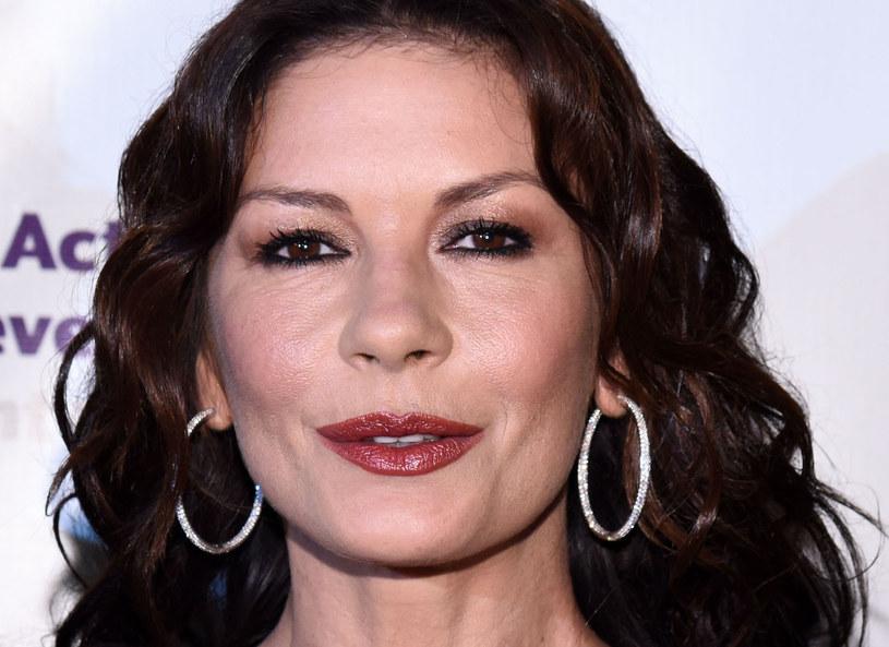 Catherine Zeta Jones /Getty Images