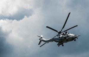 CBA analizuje zawiadomienie ws. przetargu na śmigłowce dla armii
