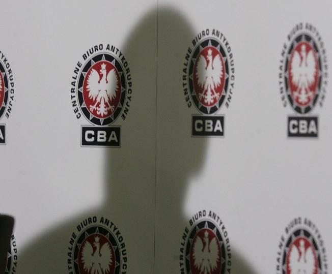 CBA dokonało bezpodstawnego zatrzymania. Teraz trzeba płacić /W. Rozbicki /Reporter