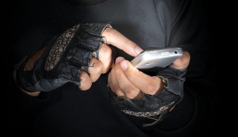 CBA miało kupić drogiego trojana do śledzenia użytkowników smartfonów /123RF/PICSEL