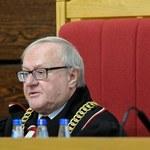 CBA na początku sierpnia poprosiło o oświadczenia majątkowe sędziego Biernata