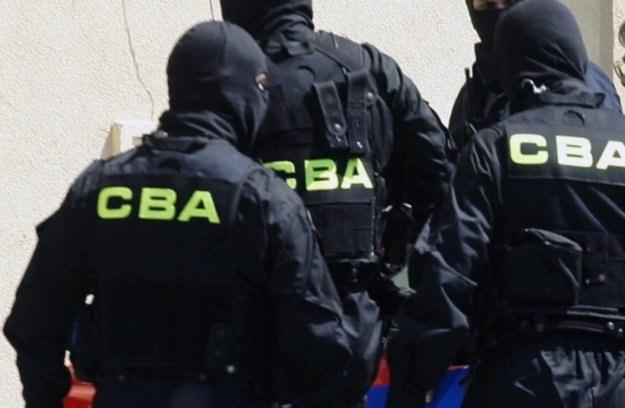 CBA nie stakie straszne? /Cezary Pecold /Agencja SE/East News