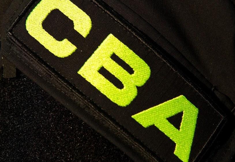 CBA zatrzymało kolejne osoby podejrzewane o korupcję /KAROL SEREWIS /East News