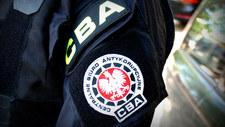 CBA zatrzymało trzy osoby w śledztwie dotyczącym fałszywych faktur