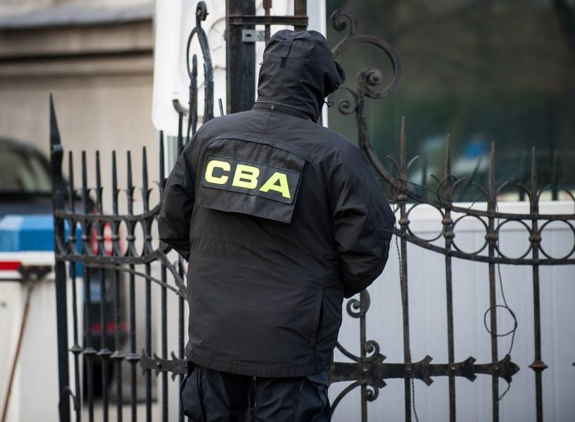 CBA, zdj. ilustracyjne /Bartosz Krupa /East News