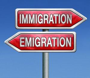 CBOS: Niemcy najczęstszym celem migracji zarobkowej