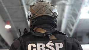 CBŚP: Kilkunastu pseudokibiców zatrzymanych za handel narkotykami