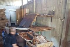 CBŚP rozbiło gang, który handlował nielegalnym tytoniem