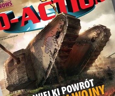 CD-Action 11/2016 - co znajdziecie w nowym numerze?
