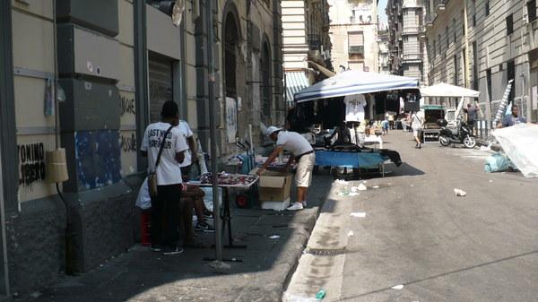 dalej z Włoch 2011