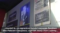 Ceaușescu, Drakula i... Jezus. Co ich łączy?