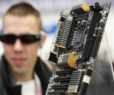 CeBIT - targi z komputerami dla ludzi