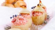 Cebulki z różowym ryżem