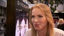 Cegielska: Nauczyłam się robić makijaż telewizyjny