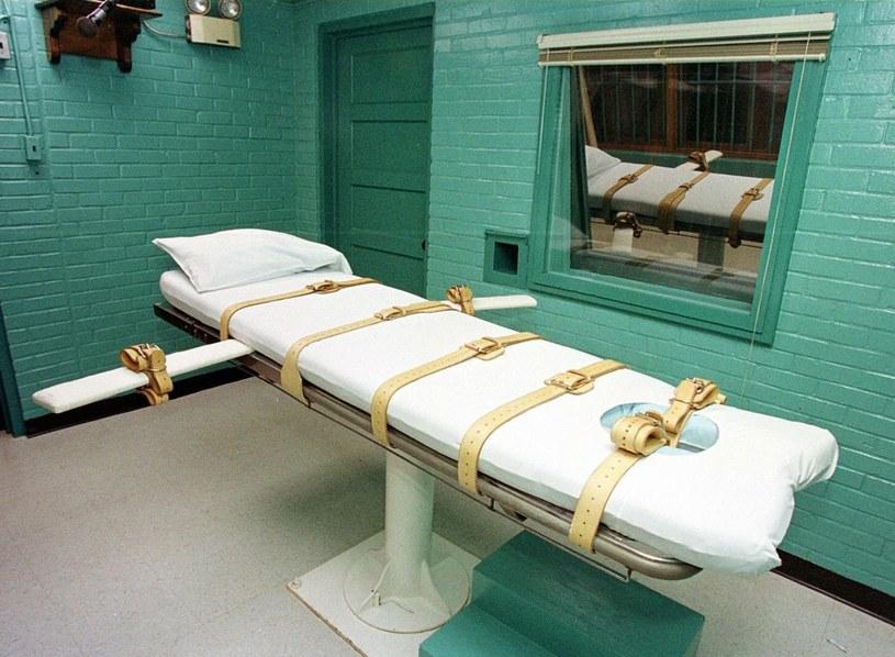 Cela śmierci, zdj. ilustracyjne /East News