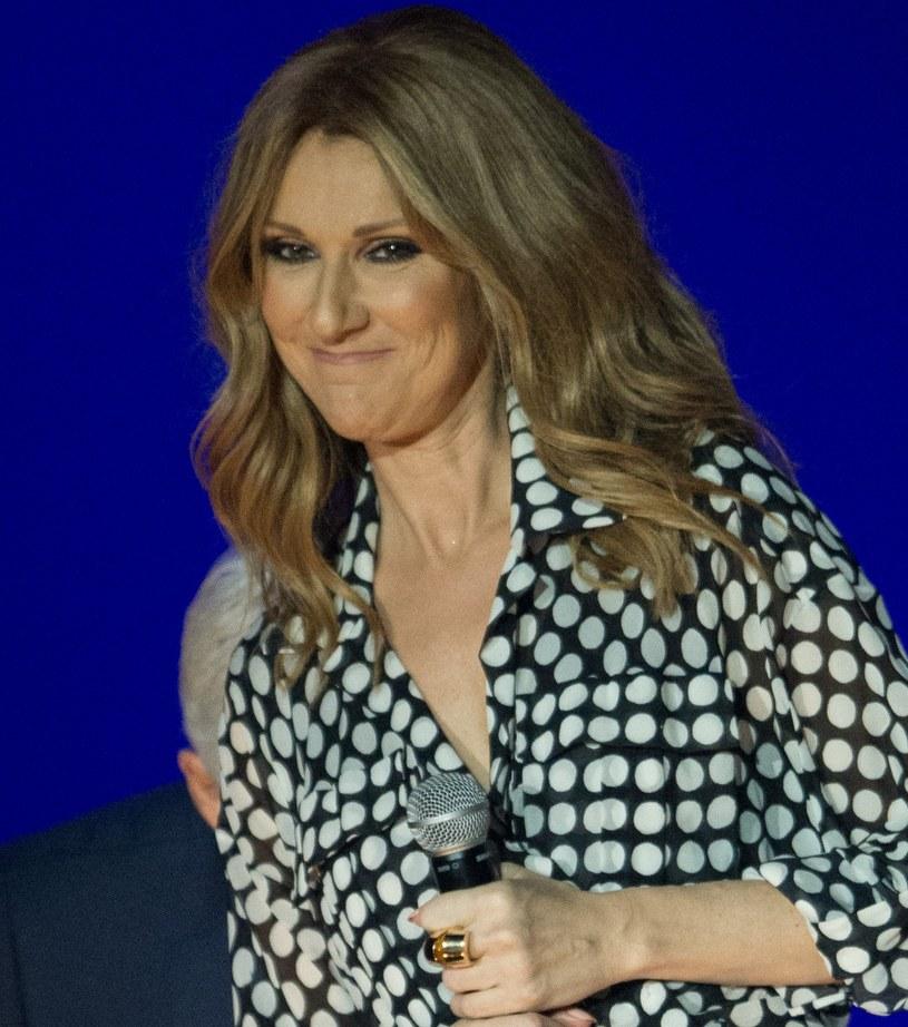 Celine Dion /- /East News