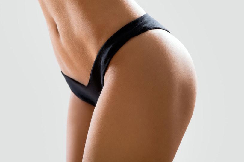 Cellulit to wymagający wróg. Ale wystarczy siła woli i konsekwencja, by pozbyć się go raz na zawsze /123RF/PICSEL