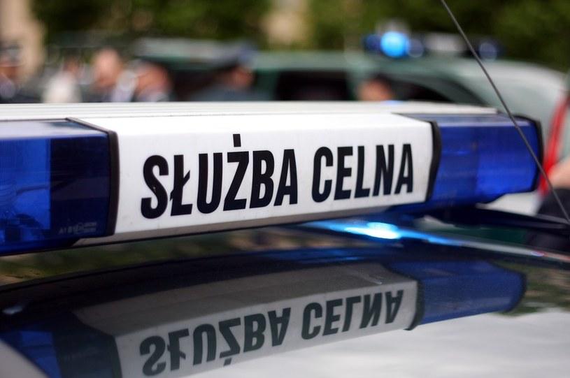 Celnik został zawieszony /Jacek Wajszczak  /Reporter