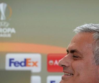 Celta - MU. Mourinho przed półfinałem Ligi Europejskiej