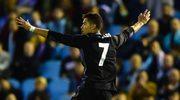 "Celta Vigo - Real Madryt 1-4. ""Królewscy"" punkt od tytułu"