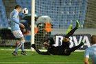 Celta Vigo - Sevilla FC 2-2 w Pucharze Króla
