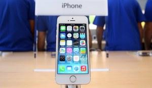 Cena iPhone 5s i cena iPhone 5c - sieci T-Mobile i Orange