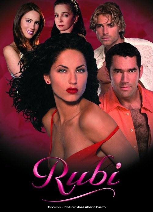 """""""Cena marzeń"""" (2004 r., latynoski tytuł - """"Rubi"""" ) była ostatnią telenowelą w dorobku Bárbary. Potem aktorka skupiła się na graniu w filmach i serialach /materiały prasowe"""