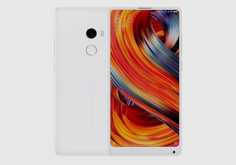 Cena Xiaomi Mi MIX 2 SE to 2999 zł /materiały prasowe